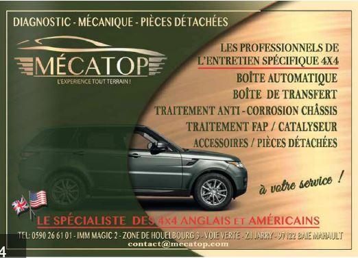 MECATOP